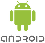 logo android | Robot Hijau